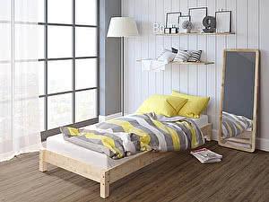 Купить кровать Орма - Мебель Happy с матрасом Ray