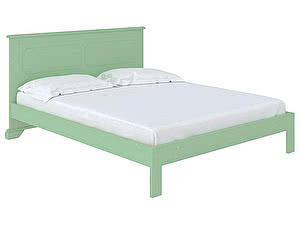 Купить кровать Орма - Мебель Amati-тахта (эмаль)