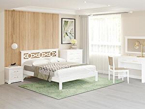 Купить кровать Орма - Мебель Ronda-тахта (эмаль) 200х190