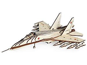 Купить конструктор Армия России Истребитель СУ-30