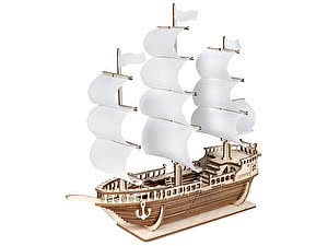 Купить конструктор Lemmo Корабль Ламар, арт. 01-45