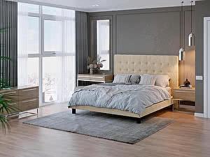 Купить кровать ProSon Madrid Standart