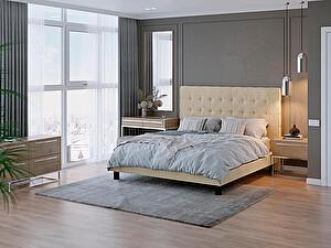 Купить кровать ProSon Madrid Elite
