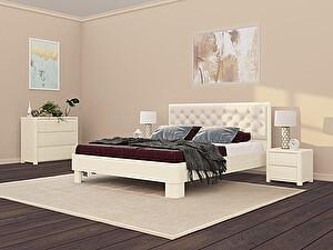 Купить кровать Орма - Мебель Wood Home 3 200х200