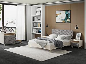 Купить кровать Орма - Мебель Moss (лофти)