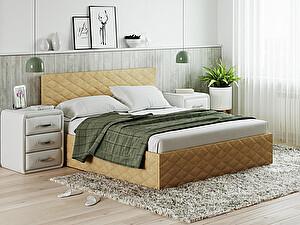Купить кровать Орма - Мебель Quadro с матрасом Ray