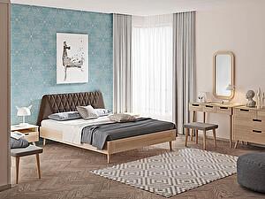 Купить кровать Райтон Lagom Hill Wood