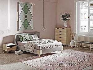 Купить кровать Райтон Lagom Side Soft
