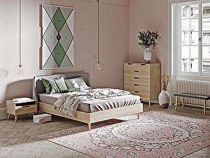 Купить кровать Райтон Lagom Side Wood