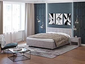 Купить кровать ProSon Diamo