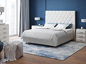 Купить кровать ProSon Rhomby