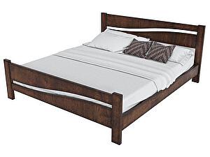 Купить кровать Аскона Leslie с матрасом Double Protection