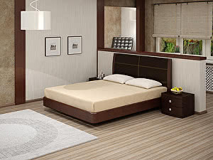 Кровать Торис Мати Лило