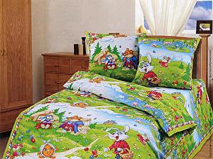 Детское постельное белье В гостях у сказки АртПостель