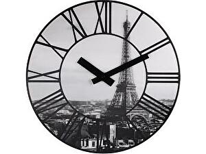 Купить часы Урбаника настенные Paris с 3D эффектом