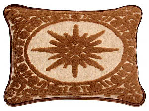 Декоративная наволочка Altro Марокканские мотивы 50х60 см