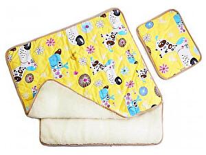 Купить конверт для новорожденных ALTRO Набор в коляску Kids Любимый щенок