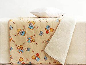 Детское одеяло Altro Kids Медовое