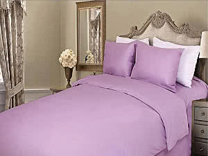 Постельное белье Luxe Dream Сиреневый