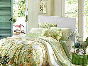 Постельное белье Luxe Dream Леон
