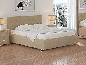 Купить кровать Орма - Мебель Veda 1 ткань 90х190