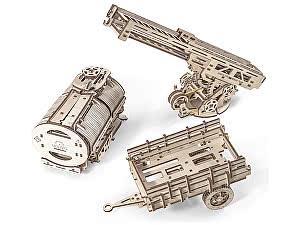 Купить конструктор Ugears Дополнение к Грузовику UGM-11
