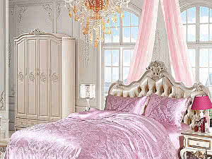 Постельное белье Luxe Dream Касабланка