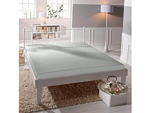 Купить простынь Curt Bauer Uni-Mako-Satin 220х270 см, серебристо-серый