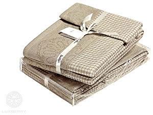 Купить полотенце Luxberry Luxberry Lille, вафля