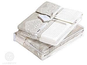 Купить полотенце Luxberry Lille, белый