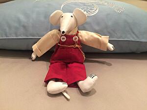 Купить куклу Catherine Denoual maison Мышка