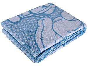 Купить одеяло ОТК Слоник