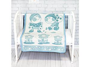 Купить одеяло ОТК Букашки
