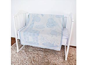 Купить одеяло ОТК Жираф