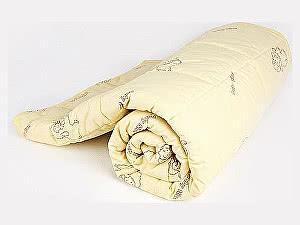 Детское одеяло ОТК Овечья шерсть