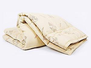 Детское одеяло ОТК Верблюжья шерсть