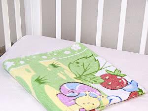 Купить одеяло ОТК Земляничная поляна