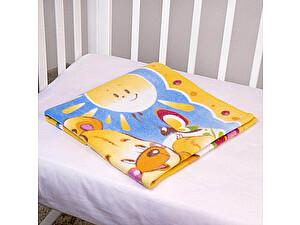 Купить одеяло ОТК Солнечный мишка