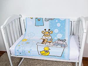 Купить одеяло ОТК Купание