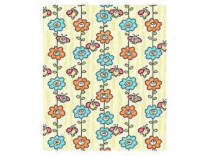 Купить одеяло ОТК Божья коровка на цветке