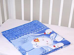 Купить одеяло ОТК Зайка на луне