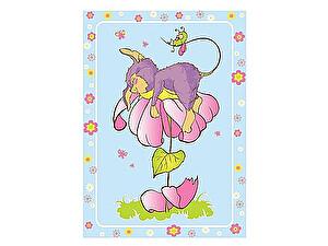 Купить одеяло ОТК Мышка на цветке