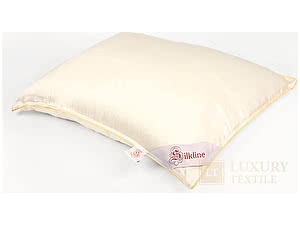Купить подушку Silkline SilkLine в шелковом чехле