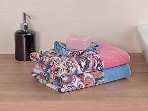 Купить полотенце Feiler Maharani sky 50х100 см