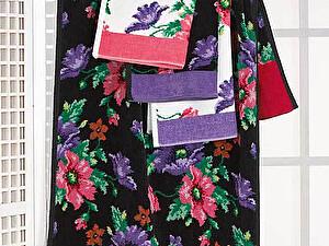 Купить полотенце Feiler Mohn 75х150 см
