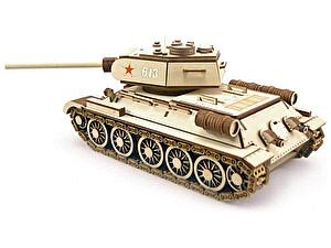 Купить конструктор Lemmo Танк Т-34-85, арт. Т-34