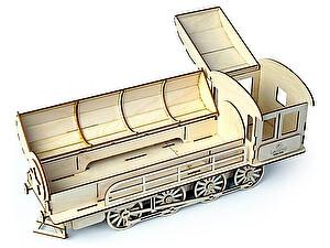 Купить конструктор Lemmo Паровоз-Пенал, арт. 00-23