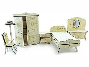 Купить конструктор Lemmo Набор мебели спальня, арт. МЕ-7