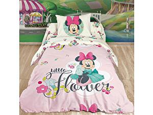 Постельное белье Minnie Little flowers Нордтекс