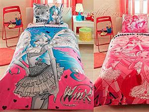 Постельное белье Winx Believix Couture Bloom